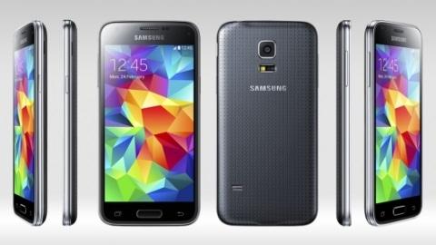 Samsung galaxy s5 mini türkiye fiyatı ve çıkış tarihi belli oldu