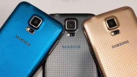 Galaxy S5 Neo olarak bilinen sekiz çekirdekli SM-G850 detaylandı