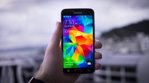 Galaxy S5 Prime ve Galaxy Mega 2'nin ekran detayları ortaya çıktı
