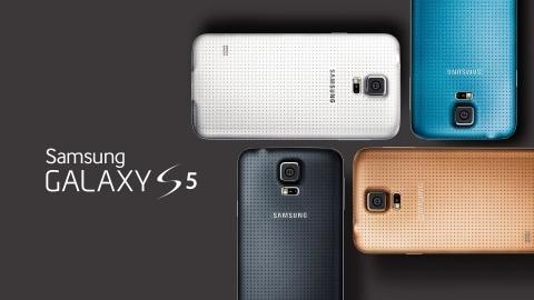 Samsung Galaxy S5 resmen detaylandı