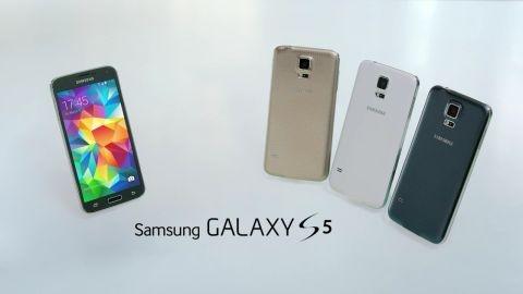 Galaxy S5'in Türkiye fiyatı ve çıkış tarihi