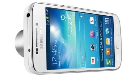 Samsung Galaxy S5 Zoom teknik özellikleri gün yüzüne çıktı