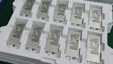 Samsung Galaxy S6'nın pili detaylandı