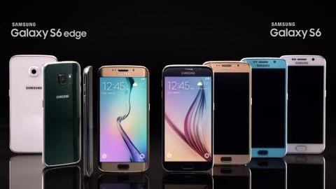 Galaxy S6 ve S6 edge'nin ilk televizyon reklamı yayınlandı
