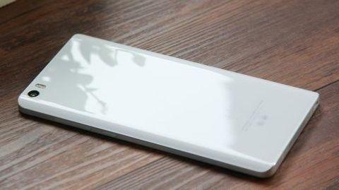 Xiaomi Mi Note 2 için tanıtım çalışmaları başladı
