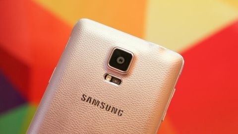 Galaxy Note 4 ve Galaxy S5 i�in Android 5.0.1 yaz�l�m� g�r�nt�lendi