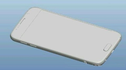 Samsung Galaxy S6 şematiği sızdı