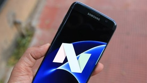 Galaxy S7 ve S7 edge doğrudan Android 7.1.1 sürümüne güncellenecek
