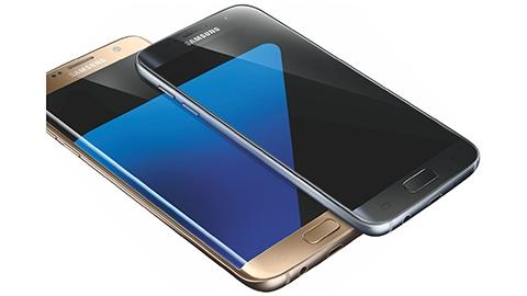Galaxy S7 edge'nin batarya kapasitesi resmen doğrulandı