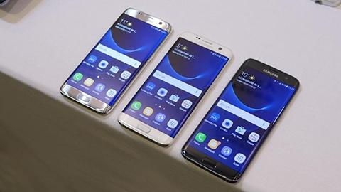 Samsung 60 milyon Galaxy S8 satmayı planlıyor