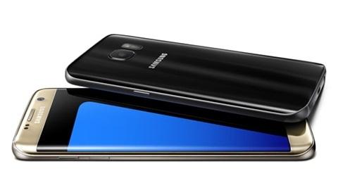 Galaxy S7 ve S7 edge resmiyet kazandı