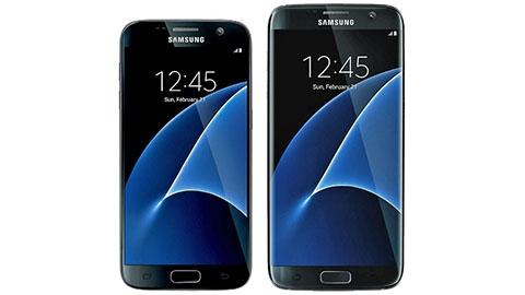 Samsung, Galaxy S7'nin tanıtım tarihini resmen açıkladı