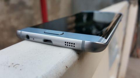 Samsung, Galaxy S7 için üretici yazılımı geliştirmeye başladı