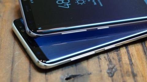 Galaxy S8 satışları 5 milyonu aştı