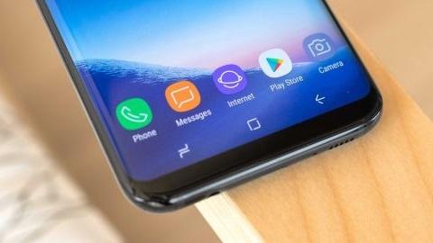 Galaxy S8 için Android 8.0 beta programı başladı
