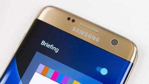 Galaxy S8'in ön kamerası otomatik odaklanma desteğine sahip olabilir