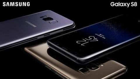 Samsung Galaxy S8 ve S8 Plus tanıtıldı, çıkış tarihi açıklandı