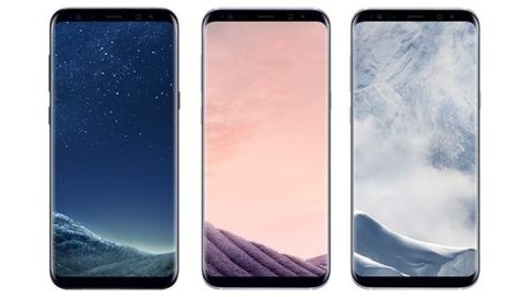 Galaxy S8 ve S8 Plus'ın şimdi de AnTuTu test sonucu sızdı