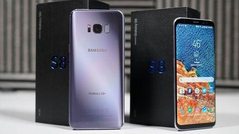 Galaxy S8 fiyat indirimiyle Türkiye'de resmen satışa sunuldu