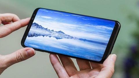 Galaxy S9 şubat sonunda tanıtılacak