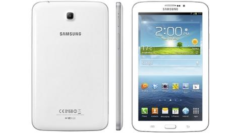 Samsung Galaxy Tab 3 7.0 resmen tanıtıldı