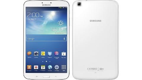 Samsung Galaxy Tab 3 8 resmiyet kazandı
