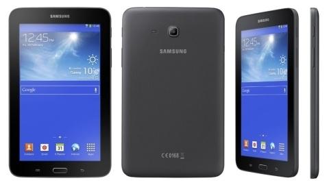 Galaxy Tab 3 Lite 7.0 resmen duyuruldu