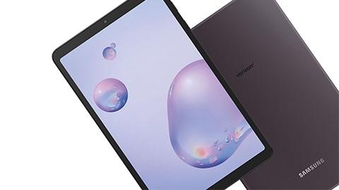 Samsung Galaxy Tab A 8.4 2020 Tanıtıldı!