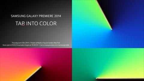 Samsung yeni tablet bilgisayarlarını 12 Haziran'da tanıtacak