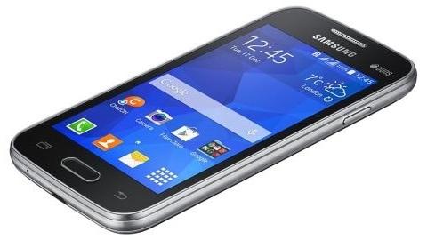 Samsung'dan 80 dolarlık akıllı telefon: Galaxy V Plus