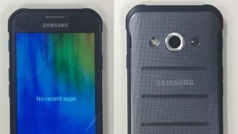 Samsung'un yeni dayanıklı telefonu Galaxy Xcover 3 görüntülendi