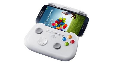 Samsung GamePad ön siparişe açıldı
