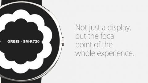 Orbis kod adlı Samsung Gear A akıllı saatinden yeni detaylar