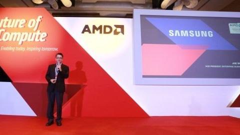 Samsung, AMD için 14 nm çip üretimi gerçekleştirecek