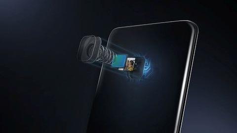 Samsung'dan mobil sektörün en küçük kamera sensörü
