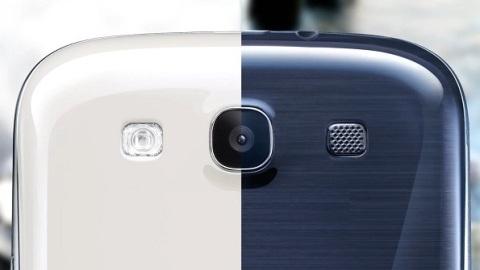 Samsung'un ilk 20 megapiksellik mobil cihaz kamerası 2014'te geliyor
