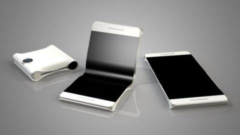 Samsung ilk katlanabilir telefonunun prototip testlerine hazırlanıyor