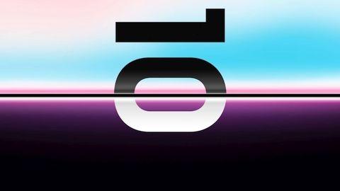Samsung, katlanabilir telefonunu MWC 2019'da tanıtacak
