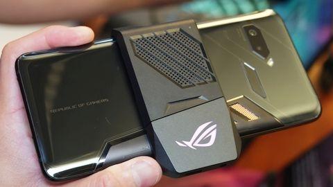 Samsung da oyun telefonu geliştiriyor