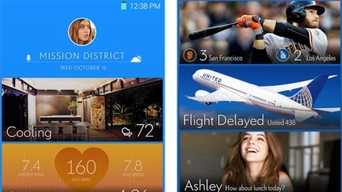 Samsung'un yeni nesil TouchWiz kullanıcı arayüzü yeniden görüntülendi