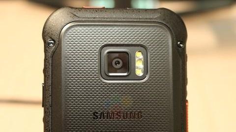 Samsung'un yeni dayanıklı telefonu Xcover 5 görüntülendi