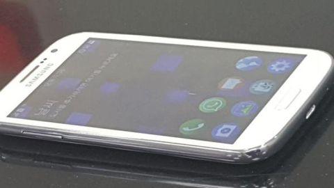 Tizen tabanlı Samsung Z2 görüntülendi