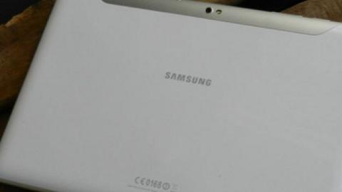 Samsung'un 2013 model tablet bilgisayarlarından yeni haberleri