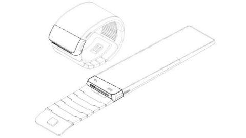 Samsung'un esnek OLED ekranlı akıllı saati detaylandı