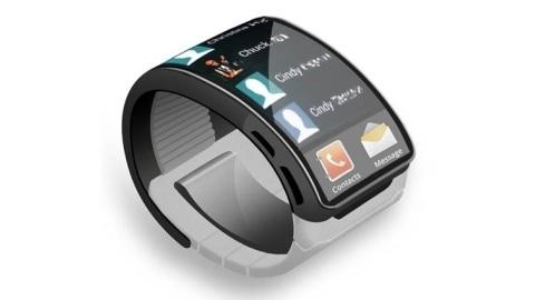 Samsung'un ilk akıllı saati Galaxy Gear, Exynos 4212 çipset ve 2 MP kameraya sahip olabilir