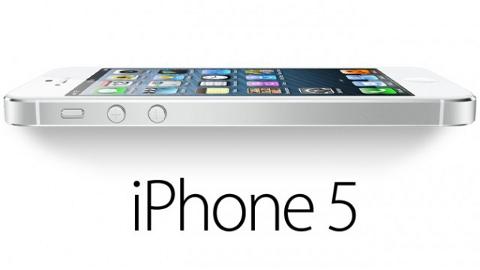 SIM kilitsiz iPhone 5 Apple online mağazasında satılacak