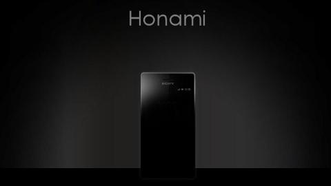 Sony Honami olduğu iddia edilen bir görsel ortaya çıktı