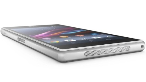 Snapdragon 805 çipsetli Xperia Z1s, CES 2014'te tanıtılabilir
