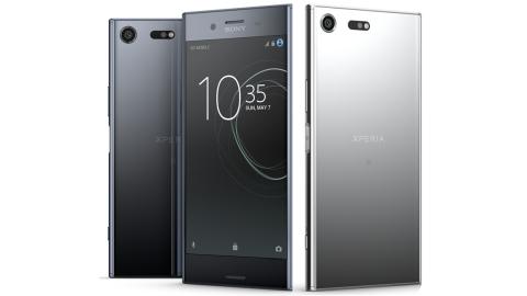 Sony, ilk çerçevesiz ekranlı telefonunu piyasaya sürmeye hazırlanıyor