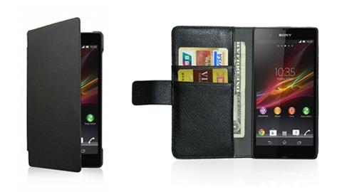 Sony Xperia Z kılıfları MobilCadde.com'da